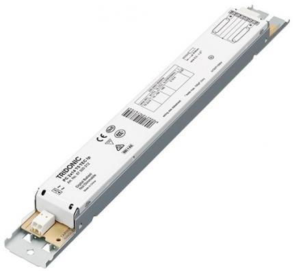 Tridonic PC 4x14 T5 TEC lp