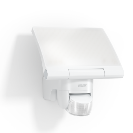 Steinel LED Sensor-Switched Floodlight XLED Home 2 3000K black