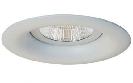 Brumberg LED recessed downlight 18W IP20 1815 lumens