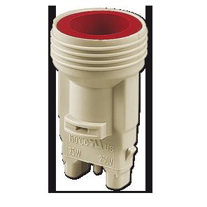 BJB Kühlschrankbeleuchtung E14 mit Lockerung