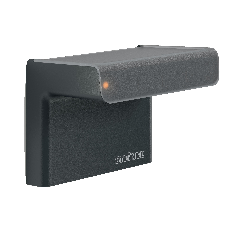 Bewegungsmelder IHF 3D Sensor schwarz