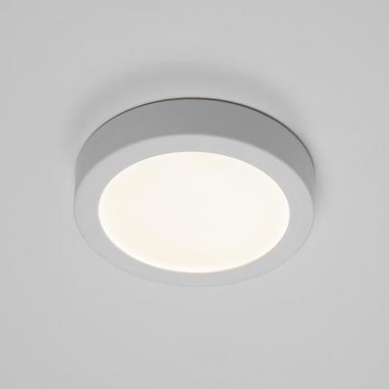 Brumberg LED-Anbaupanel 18W 230V rund weiß