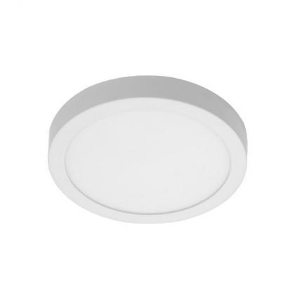 Brumberg LED add-on panel 24W 230V round white