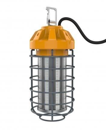 EiKO Baustellen LED-Strahler 60W 5000K