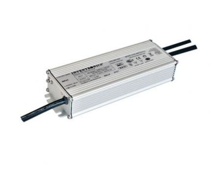 96W Constant Current IP67 DALI 140-2100mA LED Driver Inventronics
