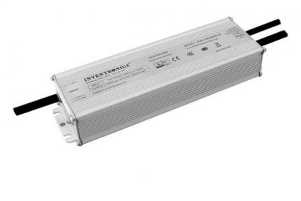 200W Constant Current IP67 385-5600mA LED Driver Inventronics