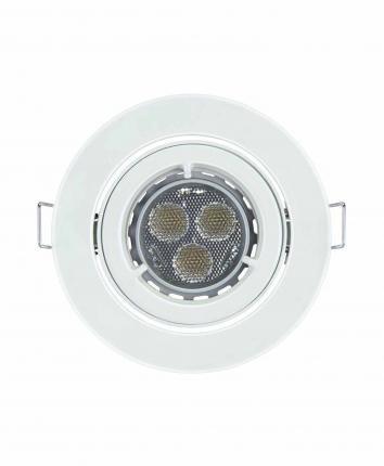 Osram KIT LED PRO PAR16 35 Round