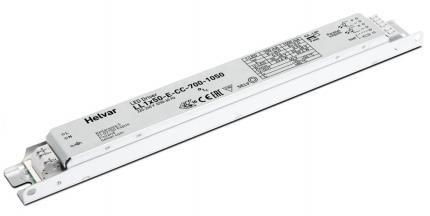 Helvar LED-Treiber LL1x50-E-CC-700-1050