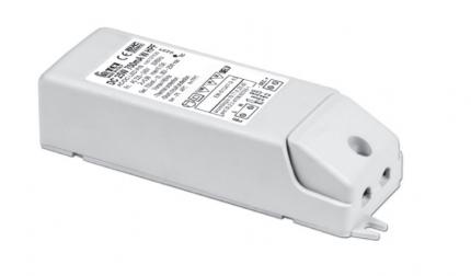 TCI ECG-LED DC 23W 900mA W HPF