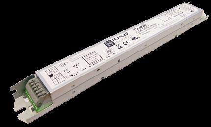 Harvard LED-Treiber CLS90-700S2A-240-B-NI