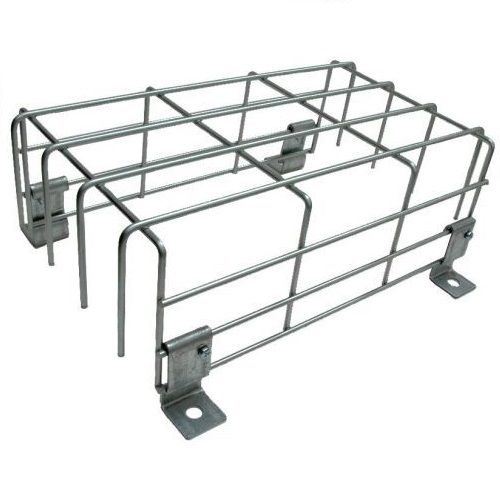 ER Elektronik Ball protection basket BSK-S1 for DISPLAY D150 (wall-mounting only)