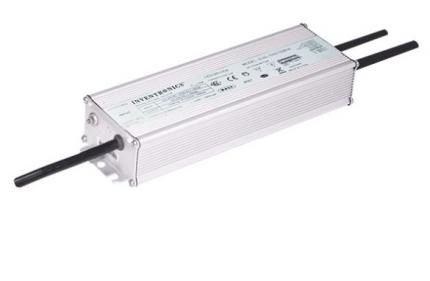 150W Constant Current IP67 DALI 70-1050mA LED Driver Inventronics