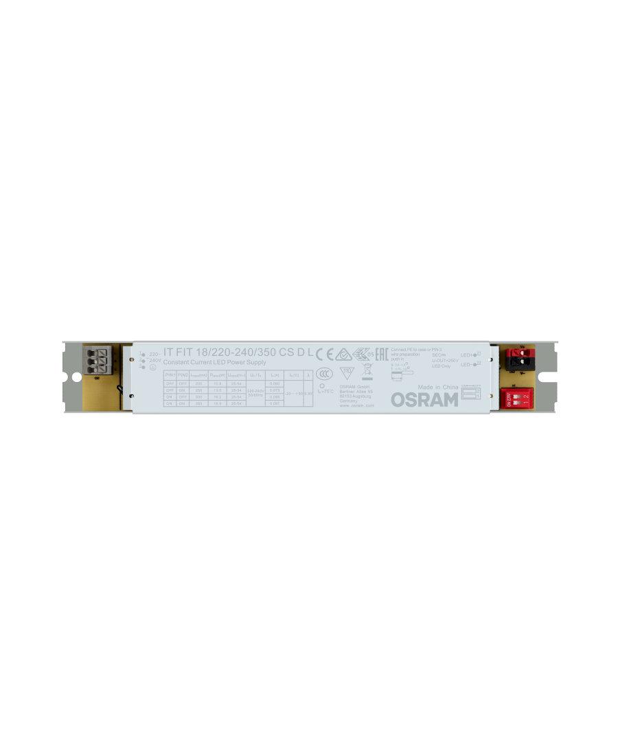 Osram LED-Treiber IT FIT 18/220-240/350 CS D L (Generation 2)
