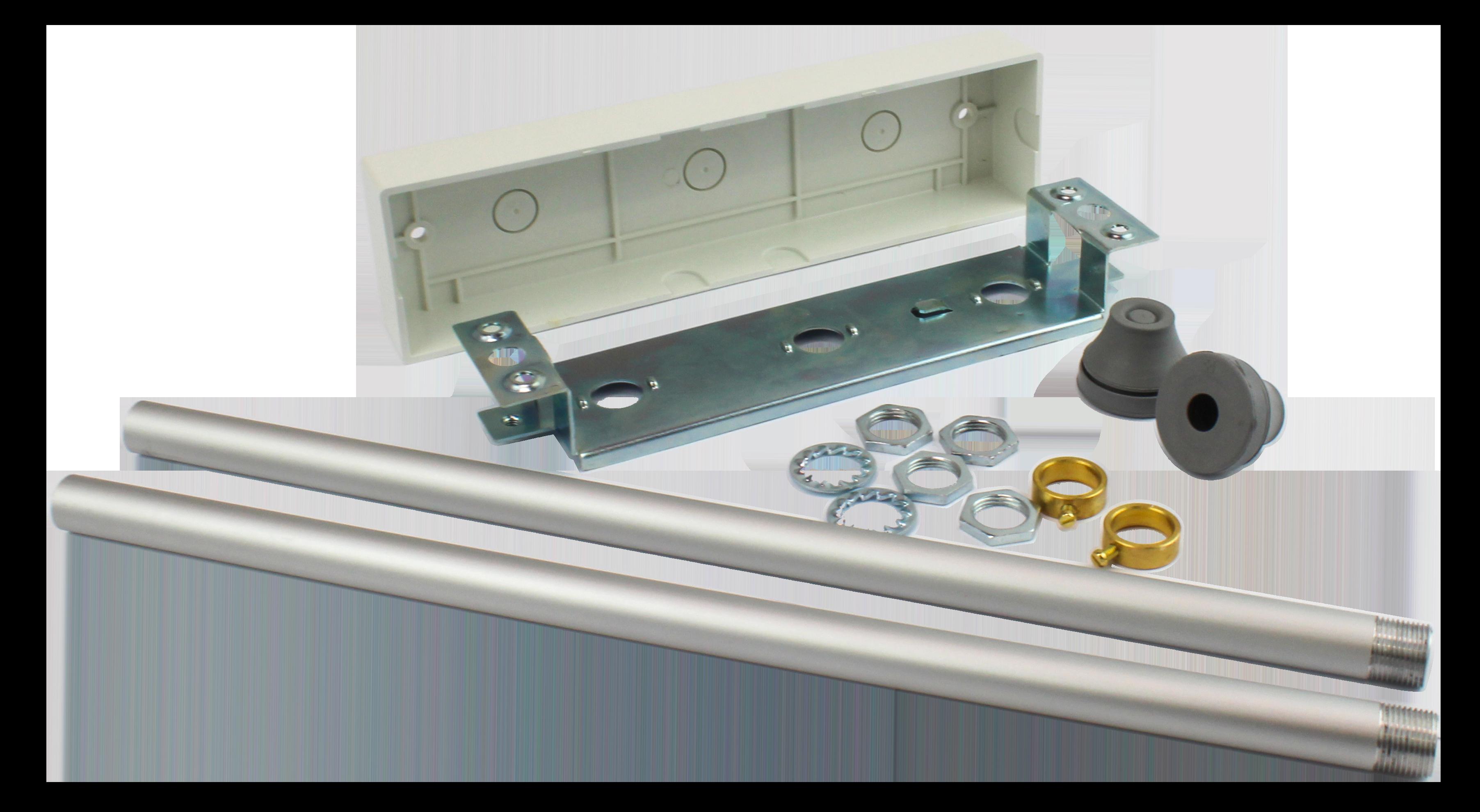 ER Elektronik Accessories Pendulum mounting 2 x M13, 100 cm UB-P10
