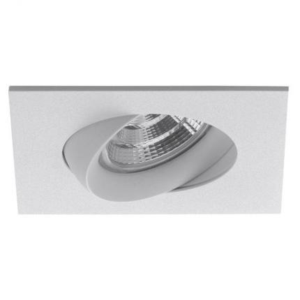 Brumberg LED-Einbaustrahler 350mA 5,5W quadratisch weiß