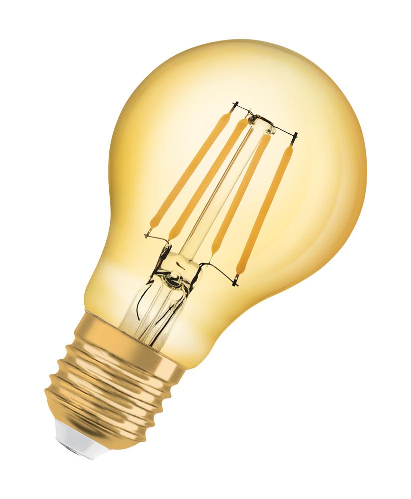 Osram Vintage 1906 LED 55 6.5 W/2400K E27