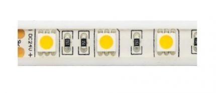 LED-Tape 4100K 1380 Lumen 14,4W 24V 5m 12,7mm IP67 WELOOM®