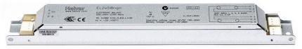 Helvar FL-ECG EL3/4x18ngn 220-240V 50-60Hz