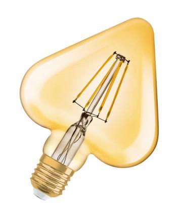Osram Vintage 1906 LED 40 4.5 W/2500K E27 4058075092099