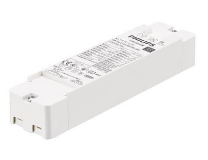 Philips LED-EVG Xitanium 36W LH 0.3-1A 48V TD/I 230V