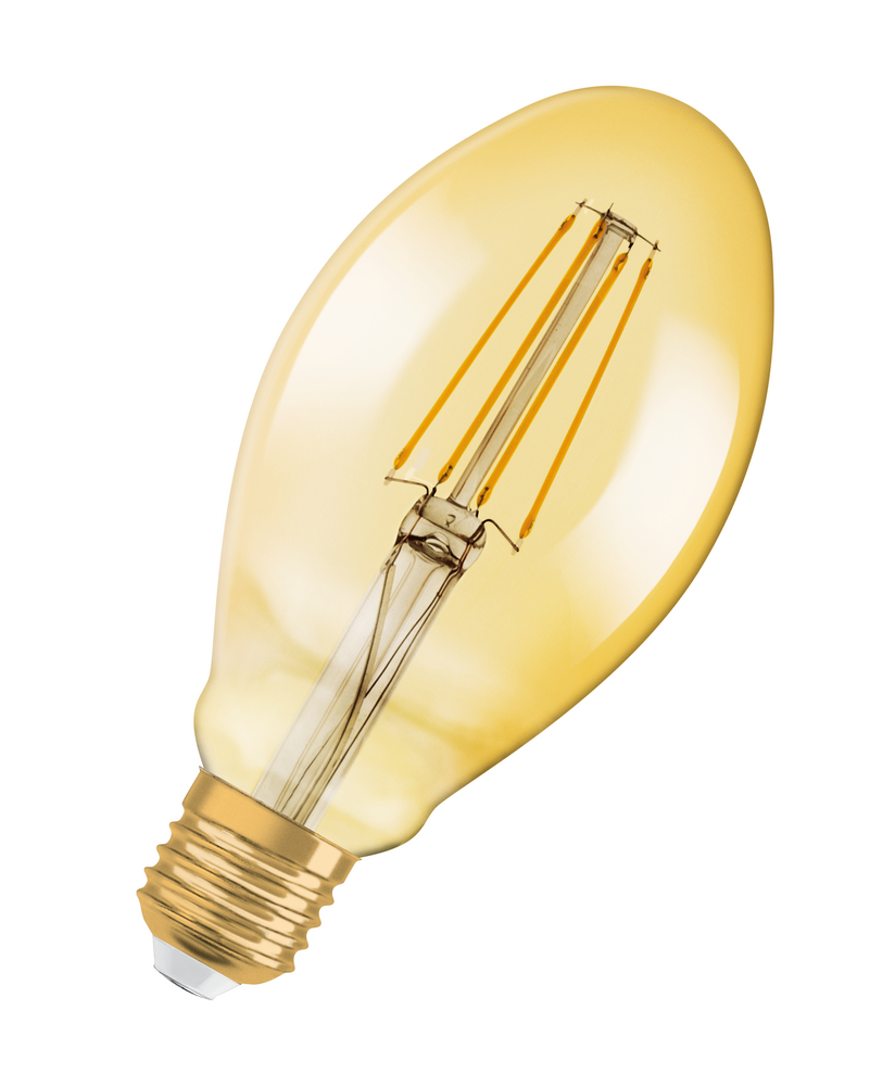 Osram Vintage 1906 LED 36 4.5 W/2500K E27