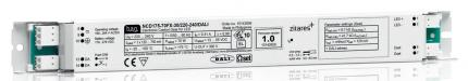 BAG electronics LED-Treiber NCD140-70FX-30 220-240 DALI FW 2.0