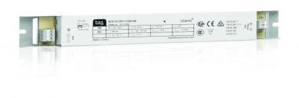 BAG electronics LED-Driver Zitares KCS170-70FX-11/220-240