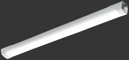ZALUX LED-Feuchtraumleuchte BASE NS ST 1.5 TWS