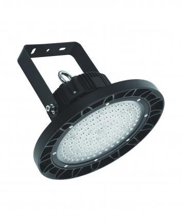 LEDVANCE LED-HighBay Strahler 120W 6500K BK