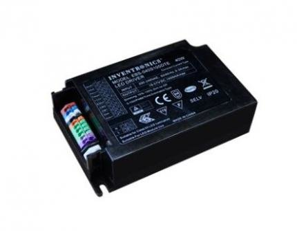 40W Constant Current 45-700mA LED-Driver Inventronics