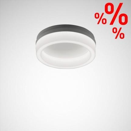 Trilux LED-Anbauleuchte Polaron IQ WD1D LED1000-830 ET