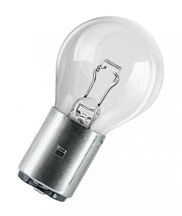 Osram Niedervolt-Überdruck-Lampen 10 V, Straßenverkehr 1227