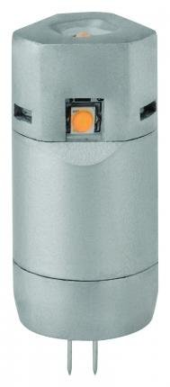 MEGAMAN LED G4 AC/DC12V 2W-G4/828