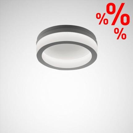 Trilux LED-Anbauchleuchte PolaronIQ WD1 LED1000-830 ET