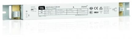 BAG electronics LED-Driver Zitares QCS135-18LS-11/220-240