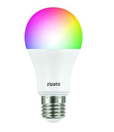 Zipato Smart Home LED-Lampe 9,5W 2700K-6500K 806Lm Zigbee