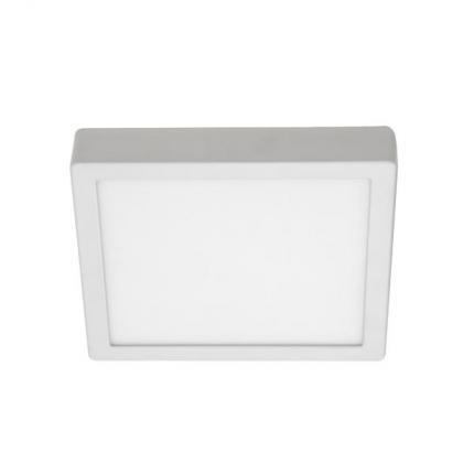 Brumberg LED add-on panel 24W 230V square white