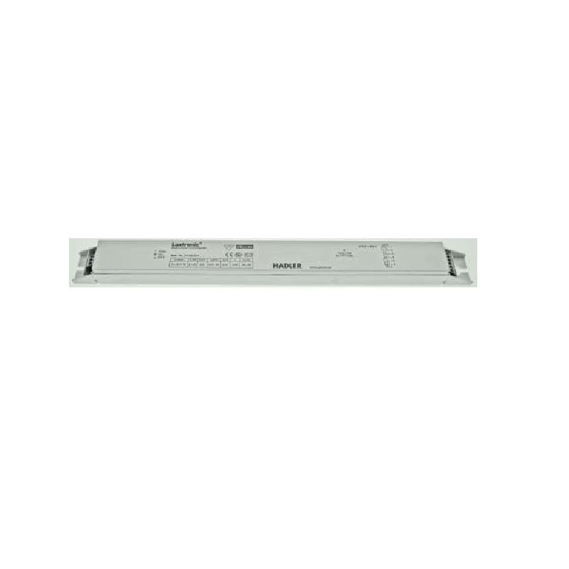 HADLER Luxtronic Linear II 2x58W