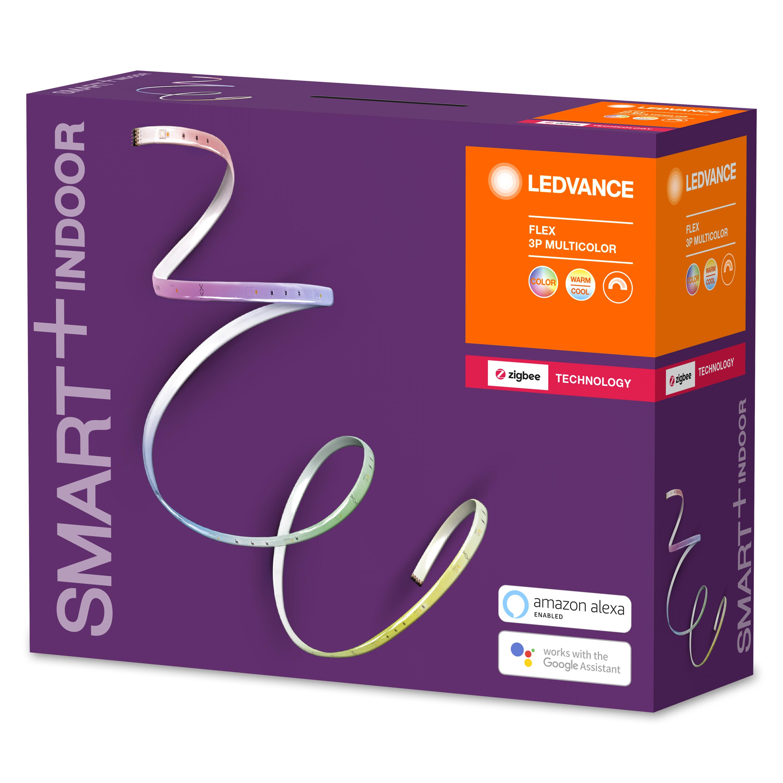 Ledvance SMART+ LED-Tape ZB FLEX 3P RGBTW EU