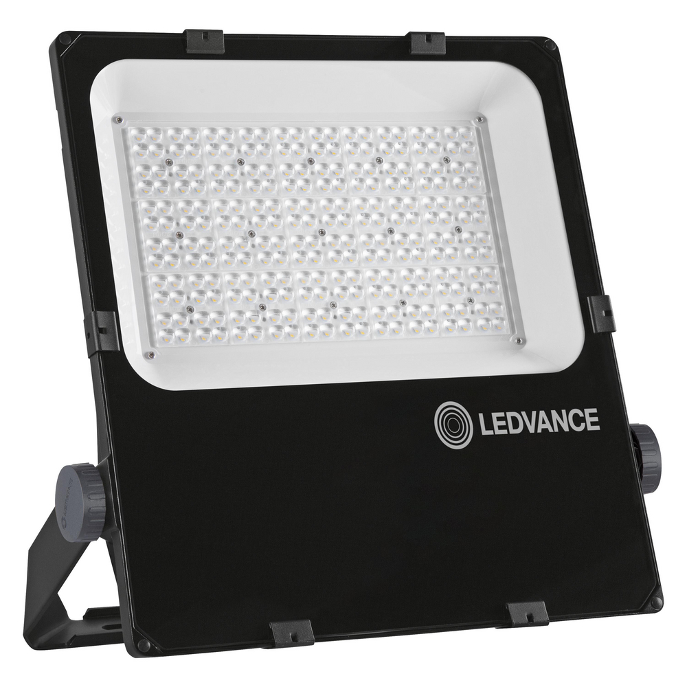 Ledvance FLOODLIGHT PERFORMANCE SYM R30 200 W 4000 K BK