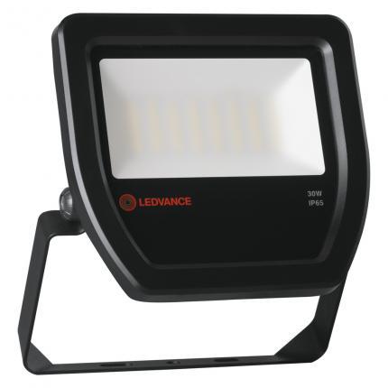 Ledvance FLOODLIGHT 30 30 W 3000 K IP65 BK