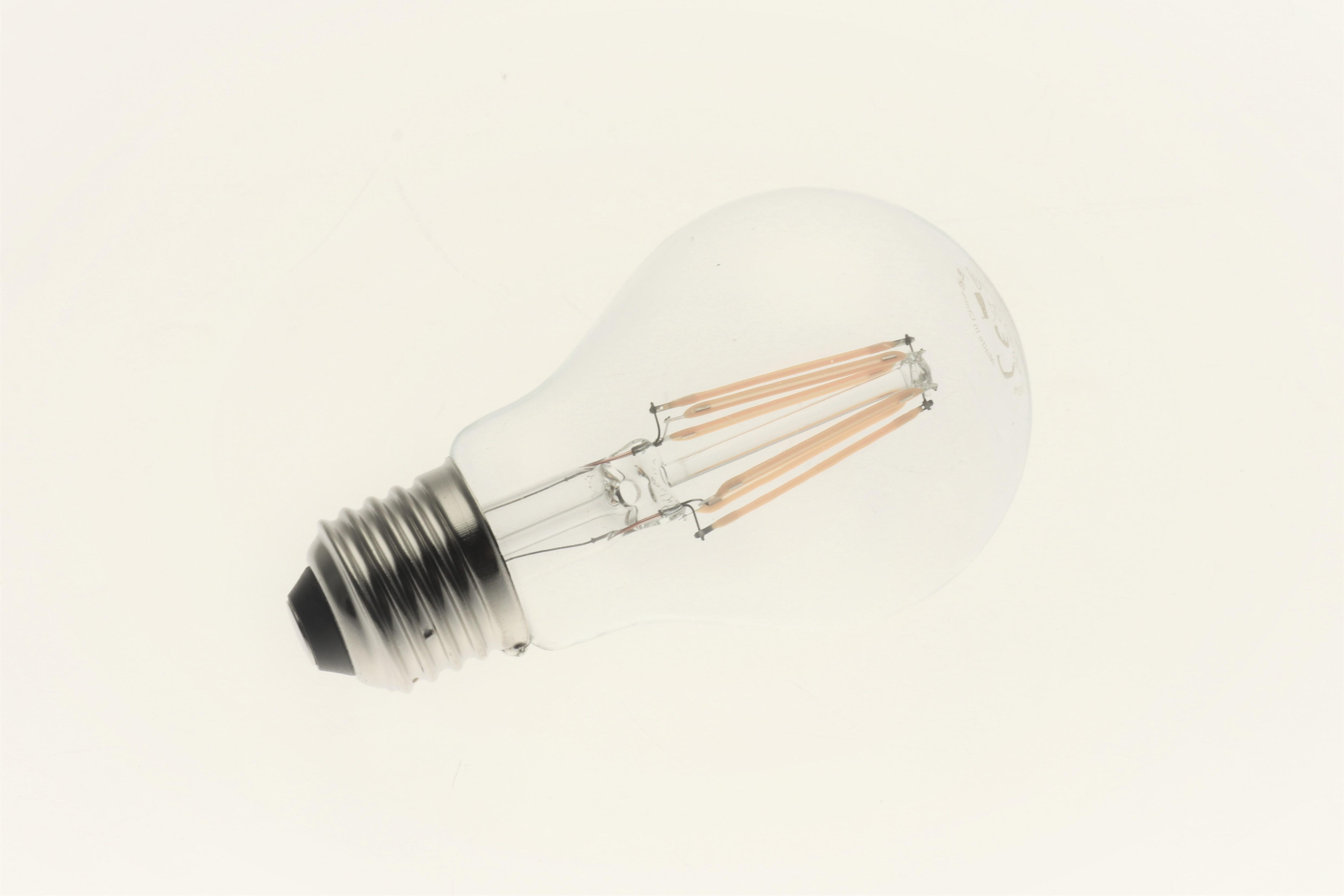 LED filament OSRAM Parathom Retrofit CLASSIC A 60 6W / 827 E27
