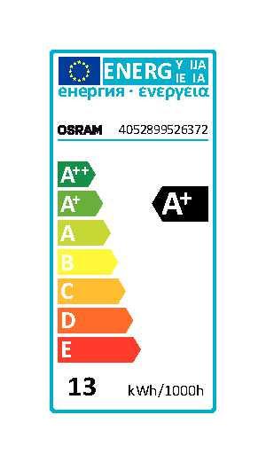 Osram VALUE Flex Protect 1500 -G3-827-05