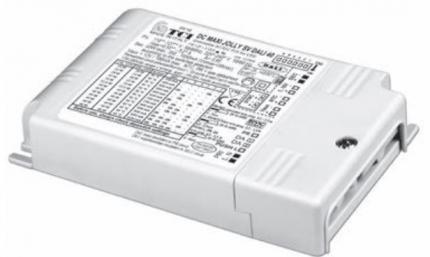 TCI LED-Treiber DC MAXI JOLLY SV DALI 40
