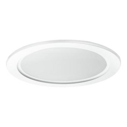 Brumberg LED-Einbau-Panel 16W 24V 3000K rund weiß