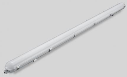 EiKO LED-Feuchtraumleuchte Tri-Proof 36W 5000K