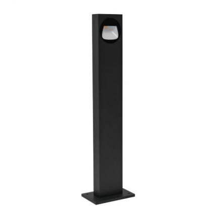 Brumberg LED bollard light QUADER, IP54
