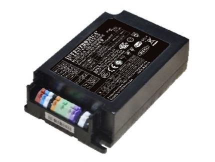 Inventronics Constant current LED-Driver 40W DALI