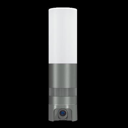 Steinel Camera LED outdoor sensor light L 600 Cam 14,3W 3000K 781 Lumens