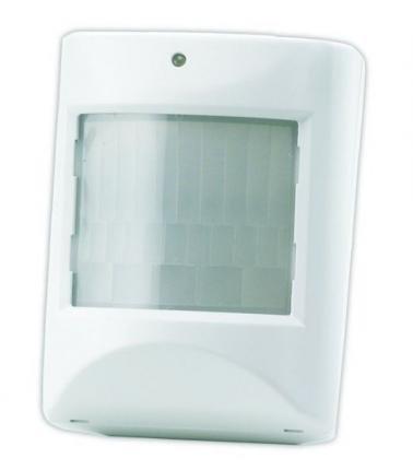 Zipato smart home wireless Duo-Mote Multi Motion and Temperature Sensor